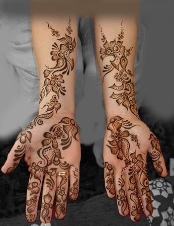 Henna Tattoos on Temporary Tattoos And Henna Tattoos  Henna Temporary Tattoos Melbourne